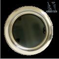 VIGIA REDONDA INOX 200MM - REF. 110117056