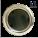 VIGIA REDONDA INOX 150MM - REF. 110117072