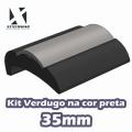 KIT VERDUGO PERFIL 35MM PRETO - REF. 110124068