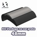 KIT VERDUGO PERFIL 48MM PRETO - REF. 110124074
