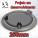 VIGIA REDONDA INOX 250MM - DESENVOLVIMENTO - REF. 111111113