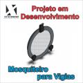 TELA DE MOSQUITEIRO PARA VIGIA - DESENVOLVIMENTO - REF. 111111114